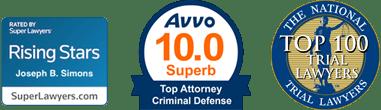 Simons law